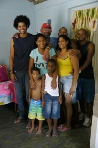 famille de Julio