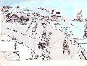 territoire Kuna